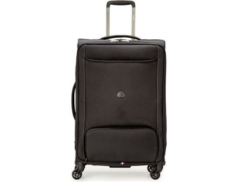 65% off Delsey Chatillon 25in. Lightweight Spinner - Black