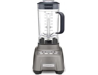 70% off Cuisinart CBT-1500 Hurricane 2.25 Peak hp Blender, Gunmetal