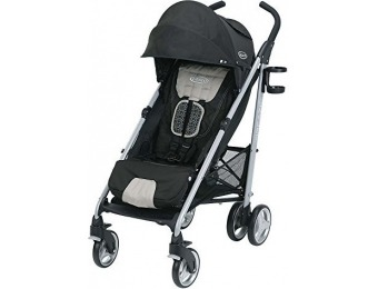$57 off Graco Breaze Click Connect Stroller