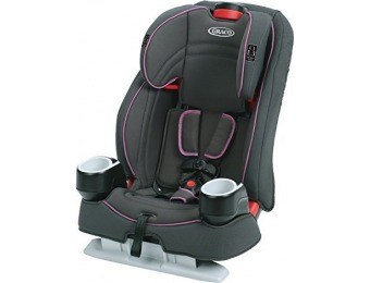 45% off Graco Atlas 65 2-in-1 Harness Booster Car Seat
