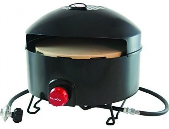 $98 off Pizzacraft PizzaQue PC6500 Outdoor Pizza Oven