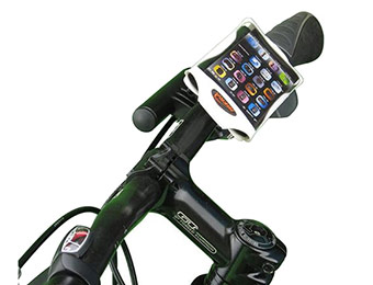 62% off Ibera iPhone 5 Smartphone Case with Cycling Stem Mount
