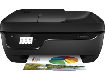 50% off HP OfficeJet 3830 Wireless All-In-One Printer