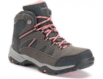 67% off Hi-Tec Bandera Mid II Womens Waterproof Boot