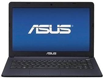 "42% off Asus 14"" Laptop X401U-BE20602Z (AMD E2/4GB/500GB)"