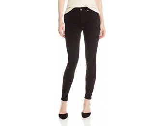 $96 off 7 For All Mankind Slim Illusion Skinny Contour Jeans