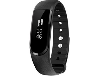 73% off Smart Fitness Tracker, Activity and Sleep Monitor