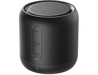 66% off Anker SoundCore Mini Bluetooth Speakers