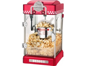 60% off Great Northern Tabletop Retro Compact Popcorn Popper