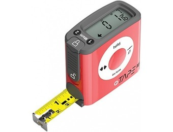 45% off eTape16 ET16.75-DB-RP Digital Tape Measure, 16'