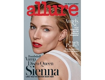 93% off Allure Magazine - Kindle Edition