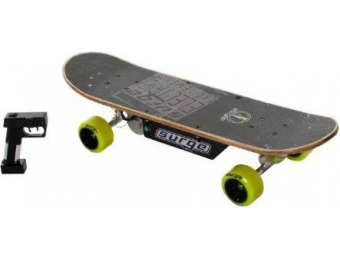$70 off Dynacraft Surge Electric Skateboard