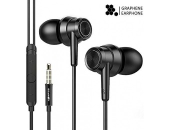 70% off BlitzWolf Graphene Earphones