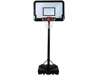 $120 off Franklin Sports Full Size Portable Basketball System