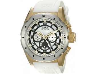 $430 off Invicta Men's 20308SYB Speedway Watch