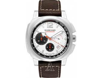 76% off JeanRichard Men's Chronoscope Watch