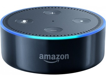 20% off Amazon Echo Dot (2nd Generation)