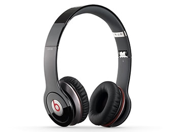 $100 off Beats by Dr. Dre Solo HD Headphones