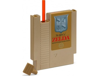 70% off Zelda Hydration Cartridge w/Straw