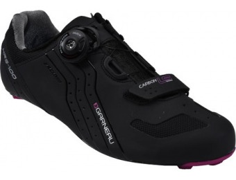 85% off Louis Garneau Women's Carbon LS-100 Road Shoes