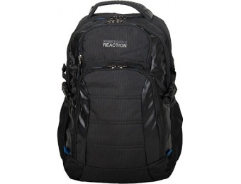 71% off Kenneth Cole Reaction Moving Packwards Backpack