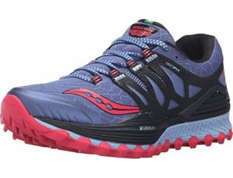 $70 off Saucony Women's Xodus ISO Trail Running Shoes