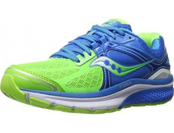 $70 off Saucony Women's Omni 15 Running Shoes