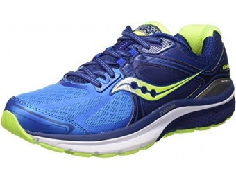 $70 off Saucony Men's Omni 15 Running Shoes