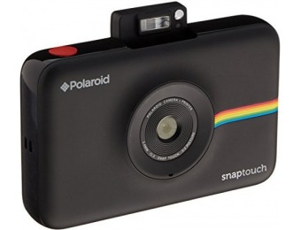 $45 off Polaroid Snap Touch Instant Print Digital Camera