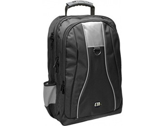 50% off CTA Digital Universal Gaming Backpack for Xbox/PS