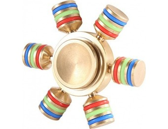 48% off Moya Fidget Toy Hand Spinner
