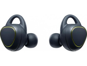 $145 off Samsung Gear IconX Cordfree Activity Tracker Earbuds