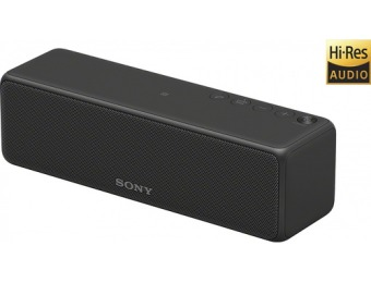 $80 off Sony HG1 Hi-Res Portable Wireless Speaker