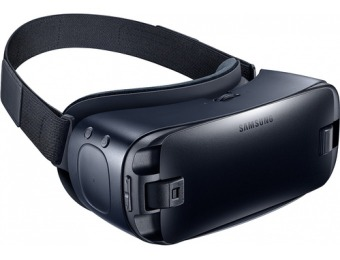 70% off Samsung Gear VR Powered by Oculus - Refurbished