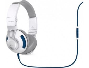 73% off JBL Synchros S300a Headphones (Recertified)