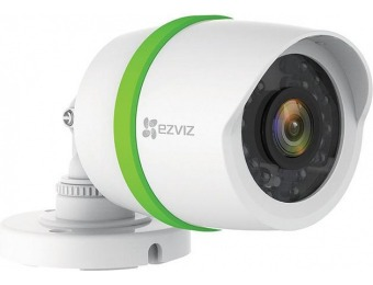 71% off EZVIZ BA-201B 1MP HD 720p Outdoor Bullet Camera