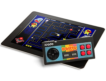 67% off iCade 8-Bitty Retro Wireless Game Controller