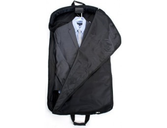 75% off Delsey Luggage Helium Lightweight Mid Length Garment Cover