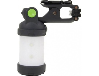 36% off Blackfire Clamplight Backpack LED Flashlight