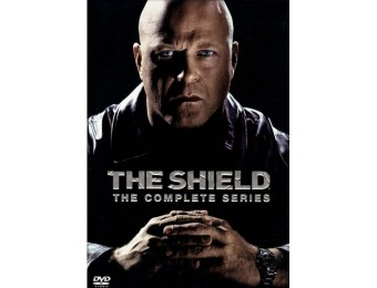 44% off The Shield: The Complete Series [29 Discs] DVD