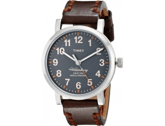 70% off Timex Originals Waterbury Strap Watch
