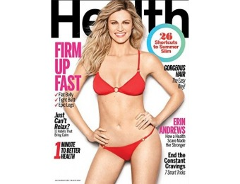 67% off HEALTH Magazine