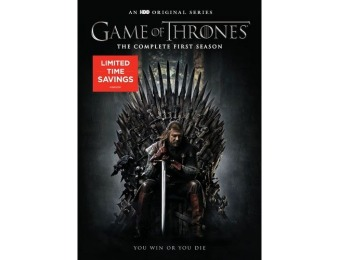 63% off Game of Thrones: Season 1