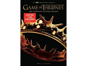 63% off Game of Thrones: Season 2