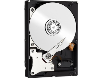 $60 off WD 3TB Internal Hard Drive (NAS)
