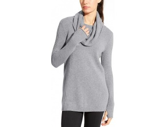 77% off Athleta Womens Cashmere Cascade Sweater