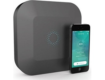 30% off Blossom 7 Smart Watering Controller, 7 Zone, WiFi, works with Amazon Alexa