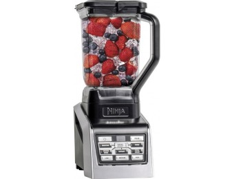 50% off Ninja Nutri BlendMax DUO Auto-iQ Boost 88-Oz Blender