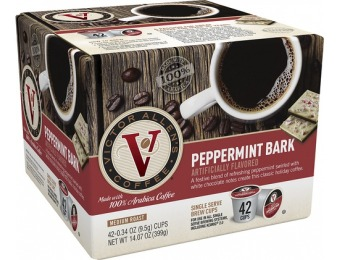 60% off Victor Allen's Peppermint Bark (42-Pack)