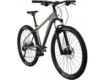 43% off Breezer Squall Expert Le Right Fit Mountain Bike